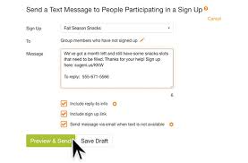 Genius Hack Send Text Messages To Your Group