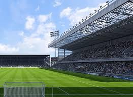 Ivy Lane - FIFA 18 Ultimate Team Stadiums | Futhead