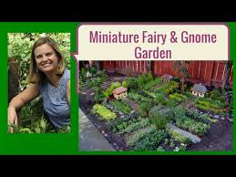 anne of green gardens miniature fairy