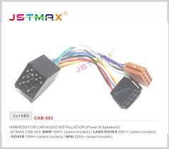 e39 wiring harness wiring diagram mega jstmax iso radio adapter for bmw compact e30 e36 e46 e34 e39 wire e39 navigation wiring harness e39 wiring harness
