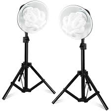 Photography Light Stand Diy Amazon Com Julius Studio 6 5 Inch Photography Continuous