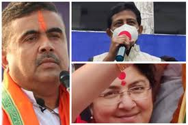 West bengal has been caught in the throes of violent political clashes between the tmc and bjp supporters which have claimed several lives on both sides. Qhxtefrtfk Qem
