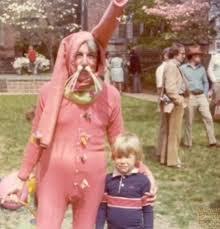 Happy Easter Xbox Creepy Easter Rabbit Tumblr