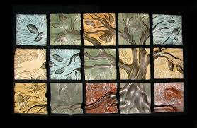 decorative wall tiles. Vintage Decorative Wall Tiles