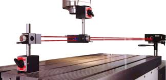 Image result for cnc machine laser calibration renishaw