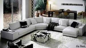 White leather couch Sectional La Furniture Store Natuzzi White Leather Sofa