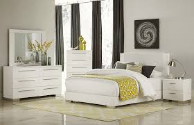Modern Bedroom Furniture Chicago Magnificent Modern Bedroom Furniture Melrose Discount Furniture Store