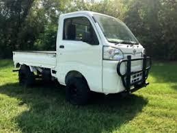 Japanese Mini Truck - New Lift Kit (2