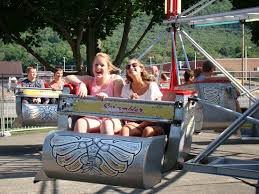 the scrambler picture of delgrosso s amusement park tipton