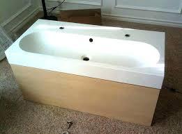 flex seal bathroom will flex seal work on a bathtub will flex seal work on fiberglass flex seal