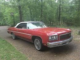 1975 Chevrolet Caprice Classic for sale #2034961 - Hemmings Motor News