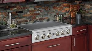 electric range top. This Odd Electric Rangetop Is The Only One Of Its Kind Range Top N