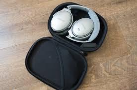 bose noise cancelling headphones case. bose qc35 case noise cancelling headphones o