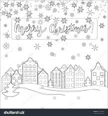 christmas card color pages christmas card australia post ideas of christmas card coloring pages