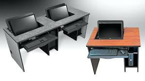 desk for small office. Ergonomic Home Office Desk Shaped Small And Chair Computer Used For