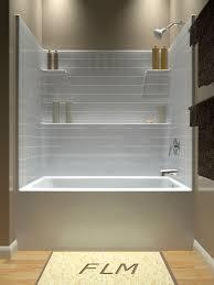 Stunning Bath Shower Faucet Combo Images  Best Inspiration Home Bath Shower Combo Faucet