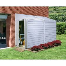 Small Picture New Storage Shed 5 X 10 22 About Remodel Metal Storage Sheds Home