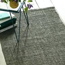jute rug 8x10 jute and wool rug chunky wool natural jute rug jute rug 8x10 jute rug