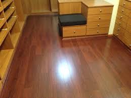 placing laminate flooring over carpet