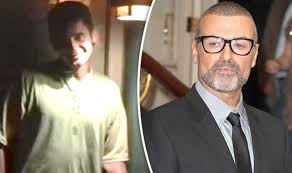 george michael and anselmo feleppa. Interesting George George Michael Freedom Staru0027s Life Went Blurry After Loveru0027s Death  U0027He  Was My Saviouru0027  TV U0026 Radio Showbiz Expresscouk To And Anselmo Feleppa