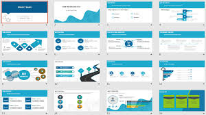 Powerpoint Project Management Templates Power Point Templates Icons Infographics