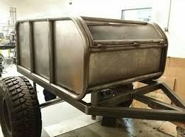 overland trailer expedition trailer off road tent trailer camp trailers utility trailer camping ideas camping stuff diy camper rv campers