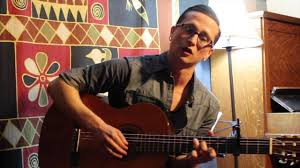 Adam Fleischmann - Featured Performer -Yellow Door Coffeehouse - YouTube