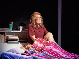 Ensemble Theatre Cincinnati - Jude Walker as Joan, and Emily ...