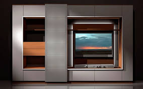 Contemporary Wall Unit Design Ideas For Home Interior Furniture