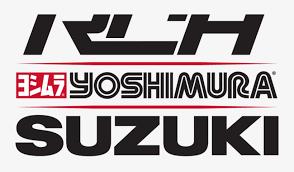yoshimura suzuki factory racing logo