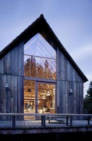 Old barn renovated and converted into a three-bedroom retreat ...