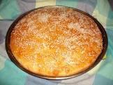 algerian khobz el dar    semolina bread