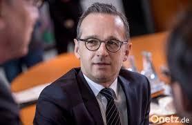 Die sache mit nordsyrien lief nicht gut, anderes auch nicht. Spd Ministerpuzzle Maas Ersetzt Gabriel Onetz