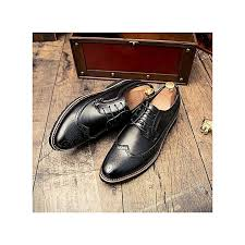 men wedding black dress shoes men s banquet loafers tassels slip on fashion men italian leather shoes