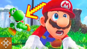 10 characters who actually made mario games better