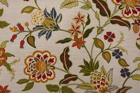 fabric garden. Richloom Solarium Alberta Printed Polyester Outdoor Fabric In Garden $6.95 Per Yard