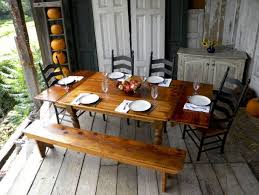 dining table company boards. pine table with company boards! dining boards h