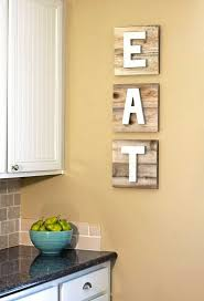 diy ideas for kitchen walls. 15 wonderful diy ideas to upgrade the kitchen diy for walls