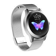 ROZETKA | Смарт-<b>часы Kingwear KW10</b> с тонометром ...