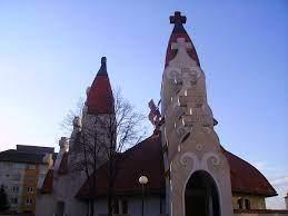 File:Csikszereda-makovecz-templom-1.jpg - Wikimedia Commons