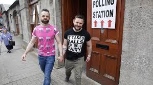 Gay sex in ireland