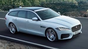 Jaguar XF Sportbrake On Sale In Australia December