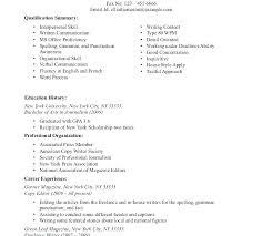 Best Ideas Of Copy Editor Resume Sample Unique Copy Of Resume Sample