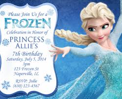 elsa birthday invitations elsa birthday invitations elsa birthday invitations for your