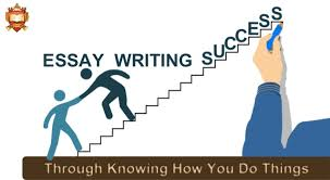 essay writing success through knowing how you do things through knowing how you do things successessay writing