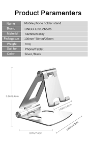 Universal <b>Mobile Phone Holder</b> Stand for iPhone Samsung Huawei ...
