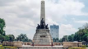 best neighborhoods to visit in manila