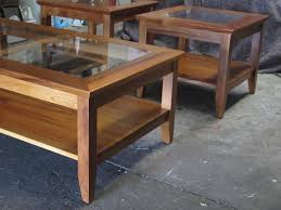 tassie timber furniture by well known