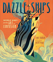 Bibliography For Dazzle Ships Bartography