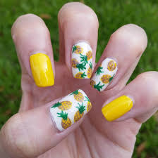 Cute Nail Designs For Summer 2016 - Best Nails 2018